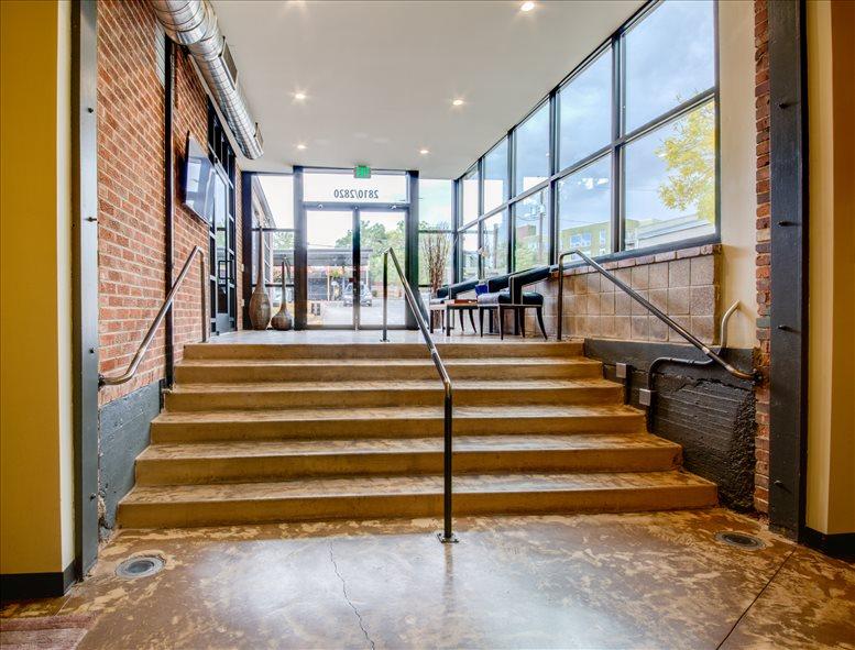Office for Rent on 2806 N Speer Blvd, Highland Park Denver