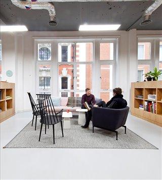 Photo of Office Space on La Jolla Centre I, 4660 La Jolla Village Dr, University City San Diego