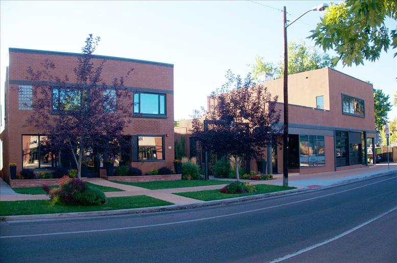 383 Corona St, Alamo Placita Office Space - Denver