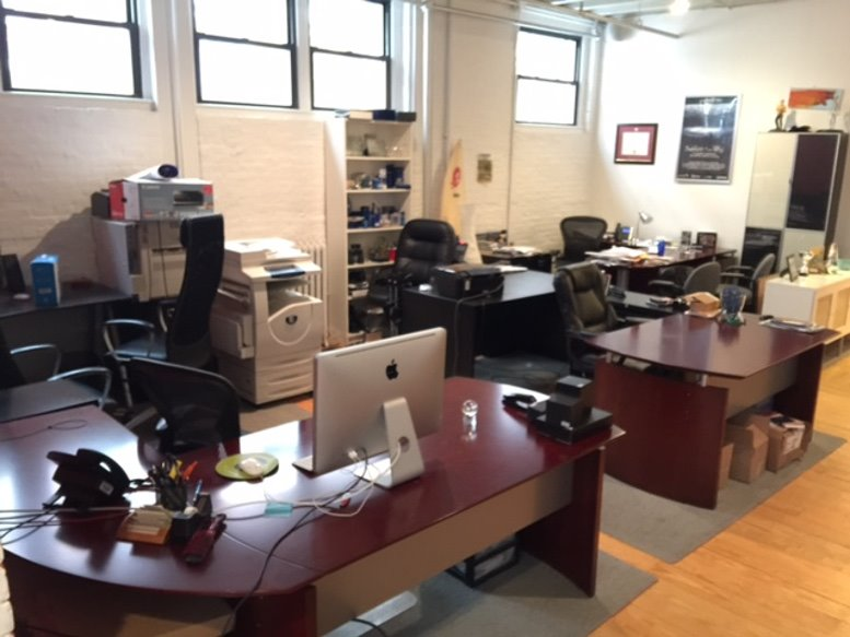 Photo of Office Space on 107 South St, Leather District Boston
