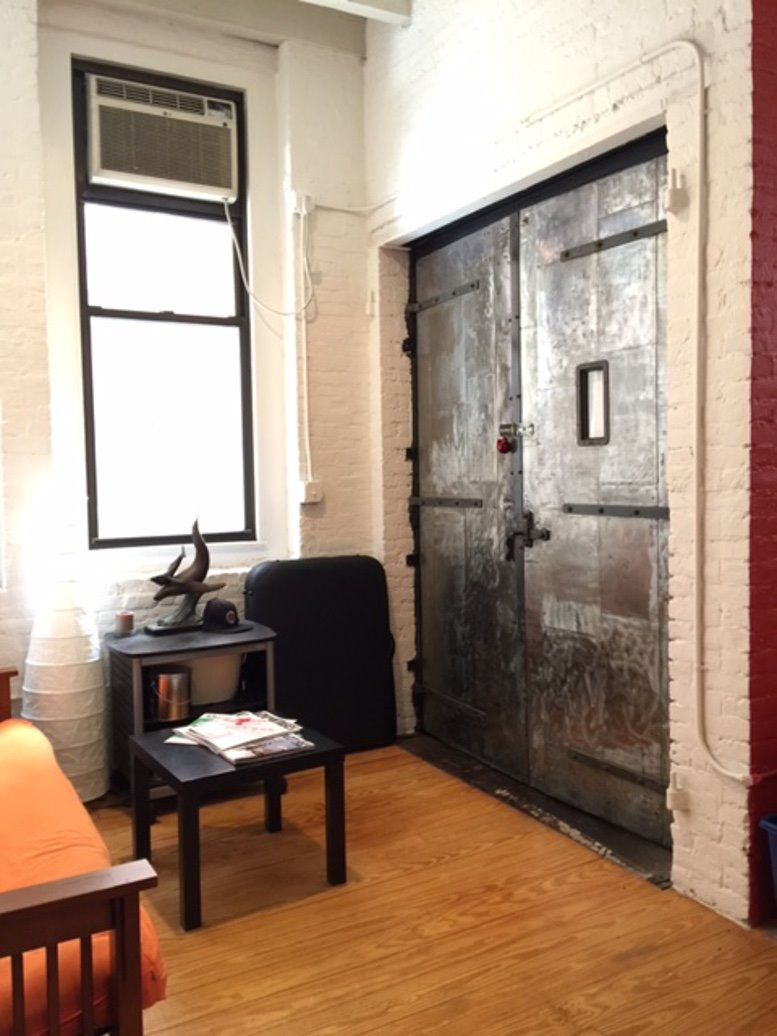 Photo of Office Space available to rent on 107 South St, Leather District, Boston