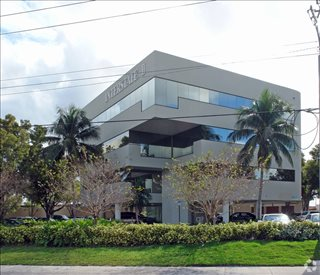 Photo of Office Space on 1640 W Oakland Park Blvd, Oakland Park Fort Lauderdale