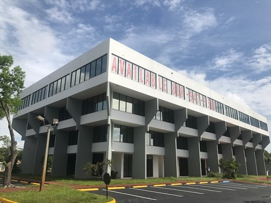 840 SW 81st Ave Office Space - Fort Lauderdale