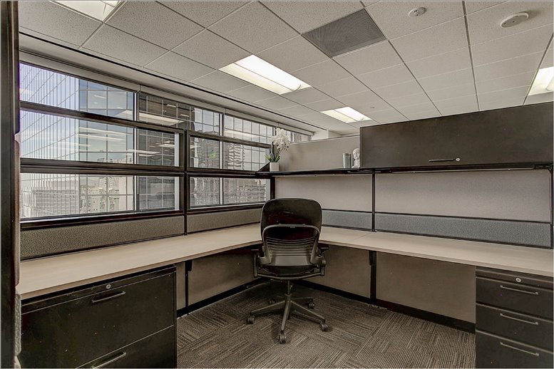 Photo of Office Space on Johns Manville Plaza, 717 17th St, 19th Fl, City Center Denver