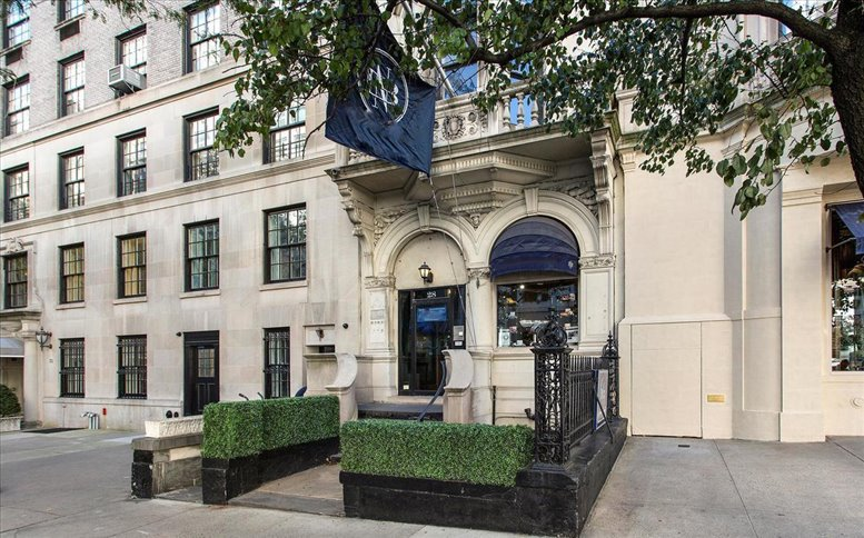 28 E 72nd St, Upper East Side, Uptown, Manhattan Office for Rent in NYC