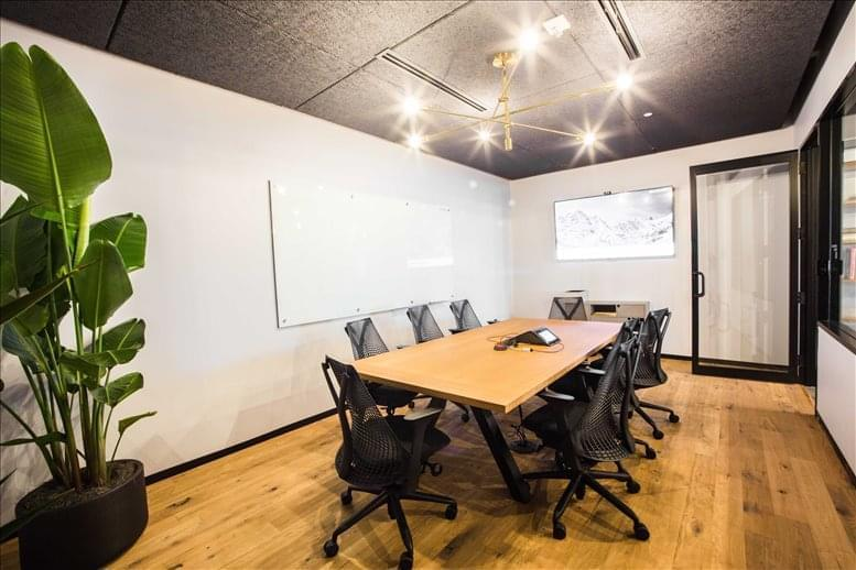 Office for Rent on 171 N Aberdeen St, Fulton Market, West Loop Chicago