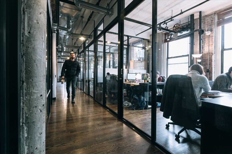 Office for Rent on Salesforce Tower, 415 Mission St, South of Market San Francisco