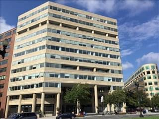 Photo of Office Space on One Thomas Circle,1 Thomas Cir NW,Downtown DC Washington DC