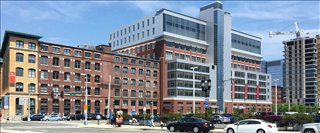 Photo of Office Space on 22 Boston Wharf Rd, South Boston Waterfront Boston