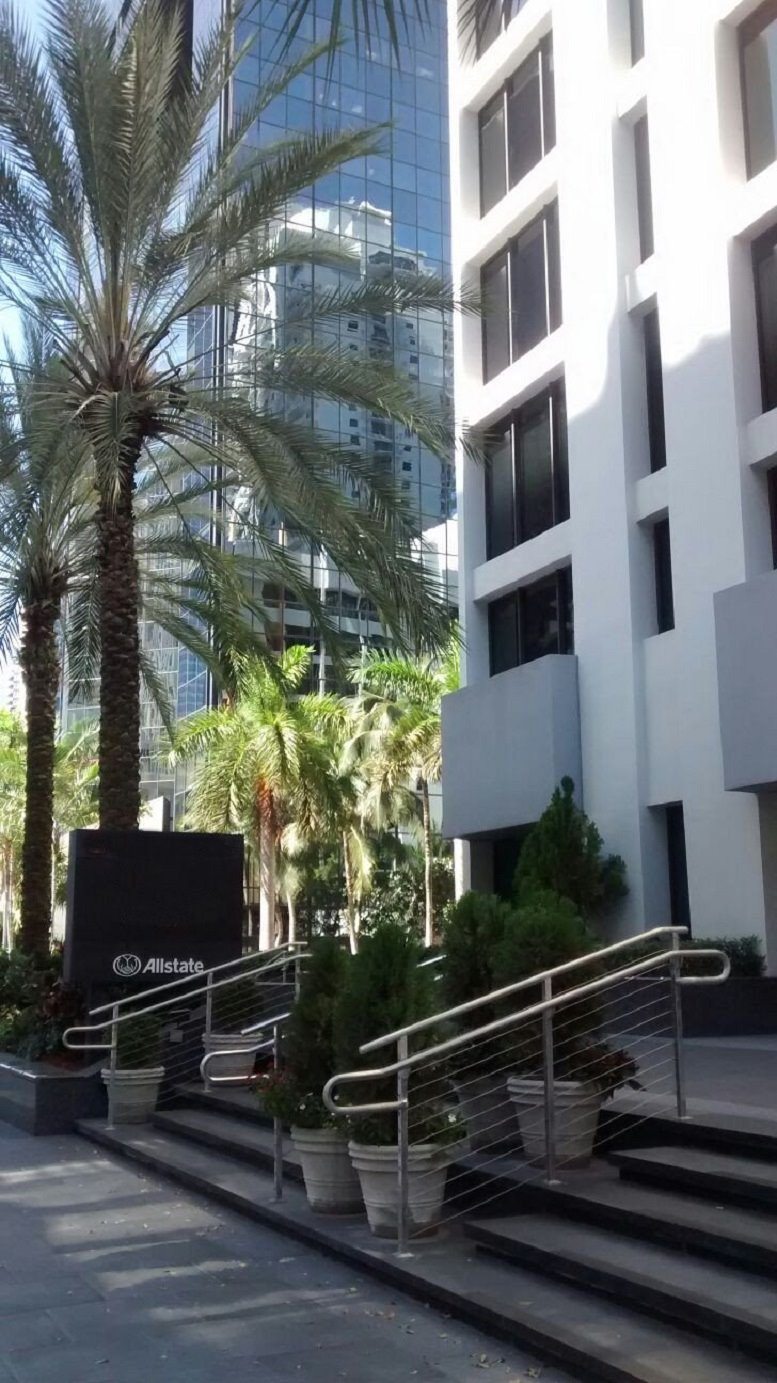 Photo of Office Space on 1110 Brickell Ave Miami