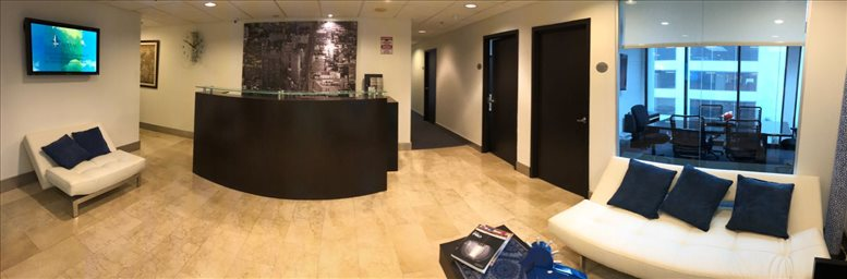 1110 Brickell Ave Office for Rent in Miami