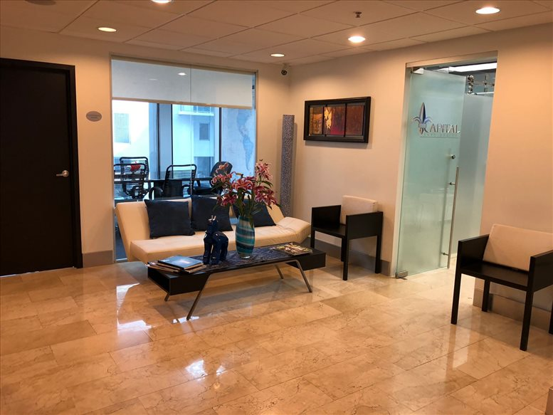 Picture of 1110 Brickell Ave Office Space available in Miami