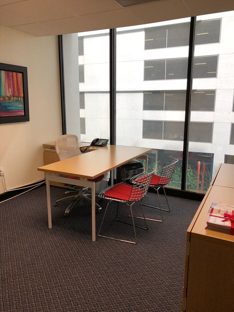This is a photo of the office space available to rent on 1110 Brickell Ave