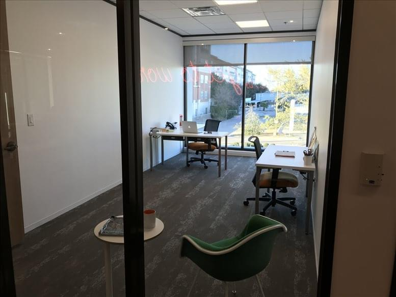 Photo of Office Space on 2617 Bissonnet Street, West University Place Houston