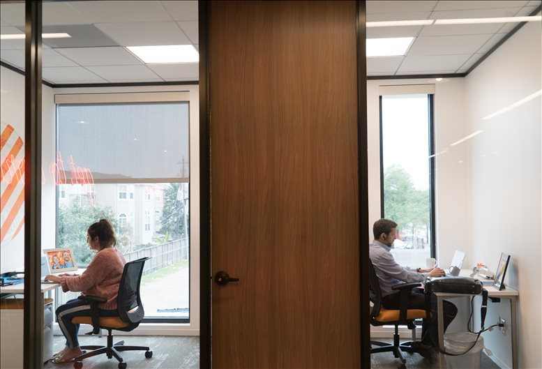 2617 Bissonnet Street, West University Place Office for Rent in Houston