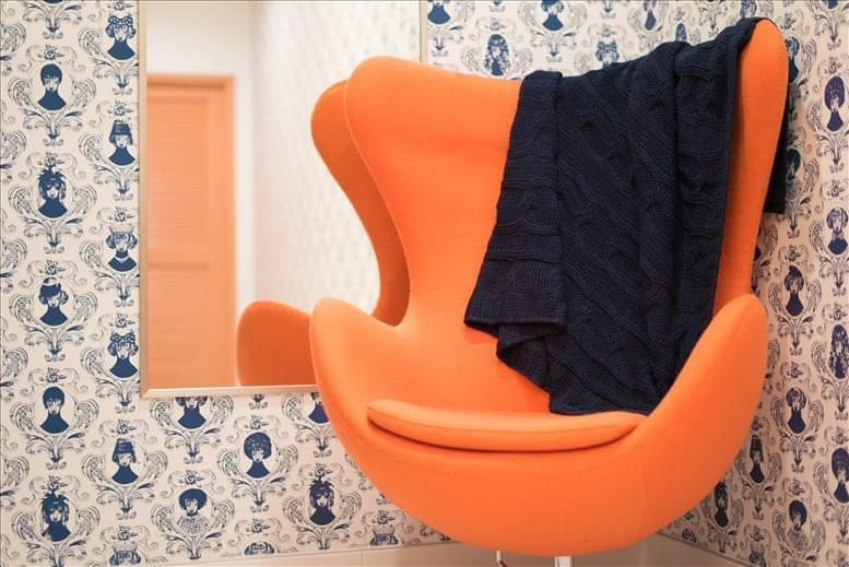Photo of Office Space available to rent on 2617 Bissonnet Street, West University Place, Houston