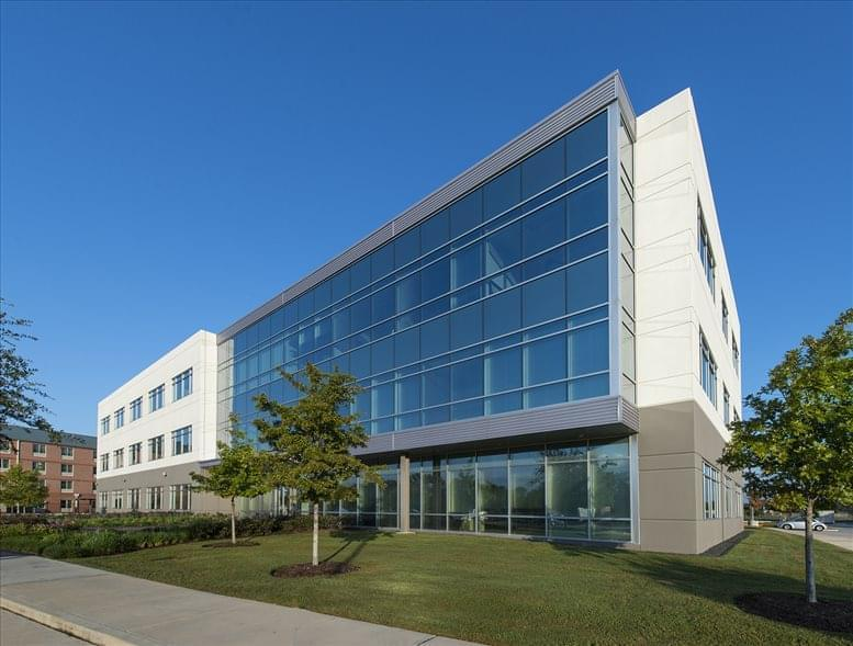 13100 Wortham Center Dr Office Space - Houston