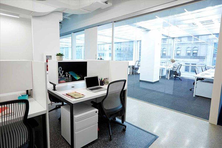 510 5th Ave, Bryant Park, Midtown East, Manhattan Office Space - NYC