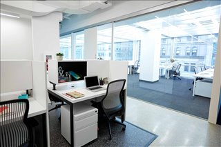 Photo of Office Space on 510 5th Ave, Bryant Park, Midtown East Manhattan