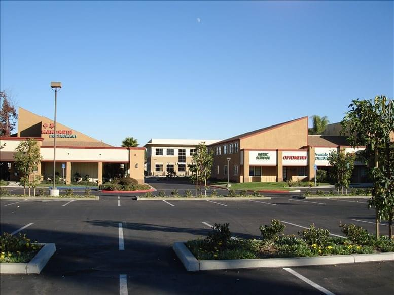 Picture of 18396 Brookhurst St Office Space available in Fountain Valley
