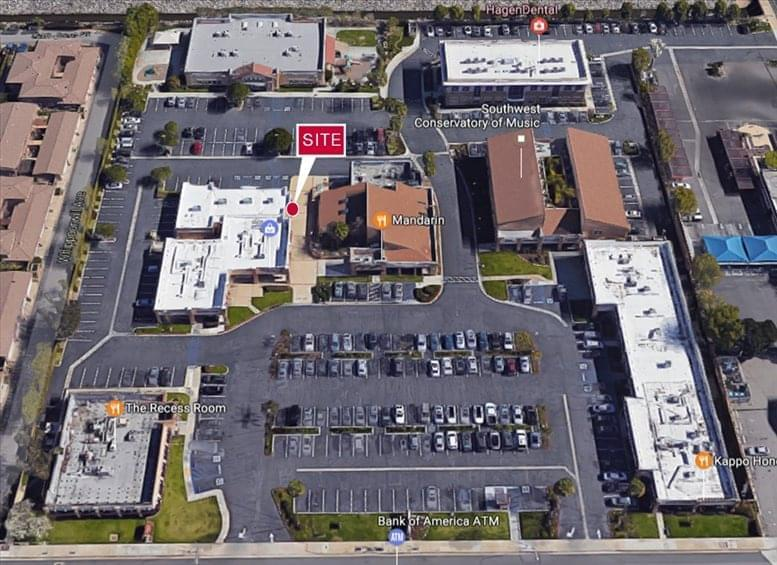 Office for Rent on 18396 Brookhurst St Fountain Valley