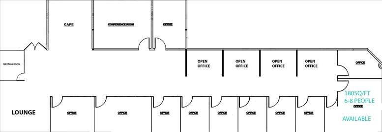 113 N San Vincente Blvd Office for Rent in Beverly Hills