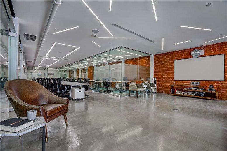 Office for Rent on 113 N San Vincente Blvd Beverly Hills