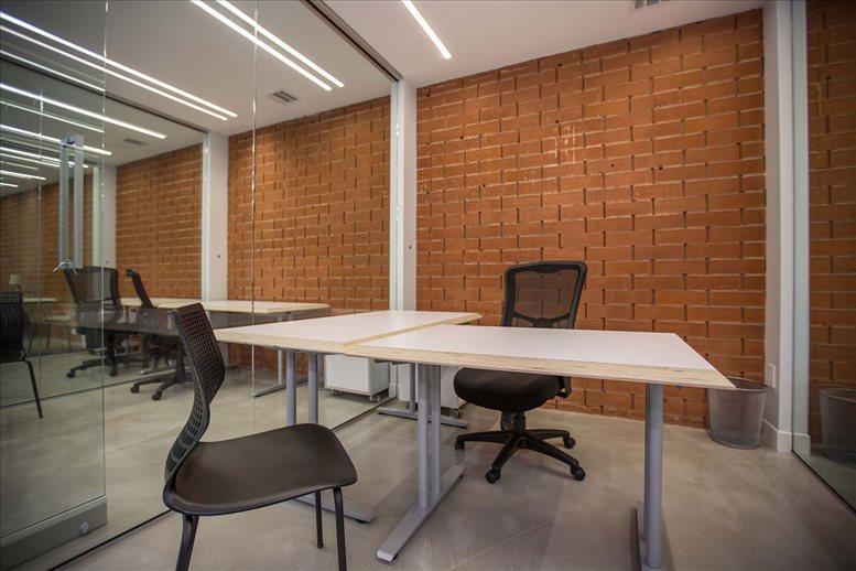 113 N San Vincente Blvd Office Space - Beverly Hills