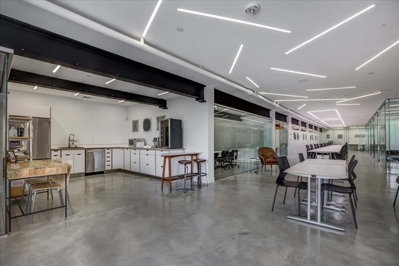 Photo of Office Space on 113 N San Vincente Blvd Beverly Hills