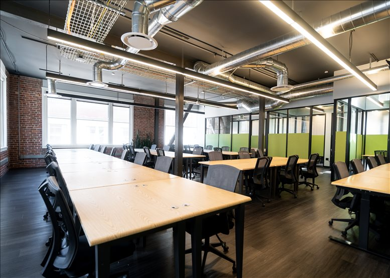 149 New Montgomery St, Downtown Office for Rent in San Francisco