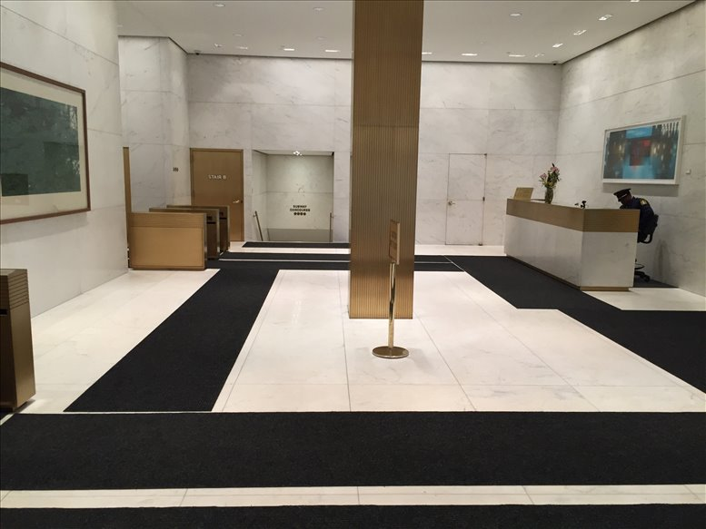 1270 6th Avenue Office for Rent in NYC