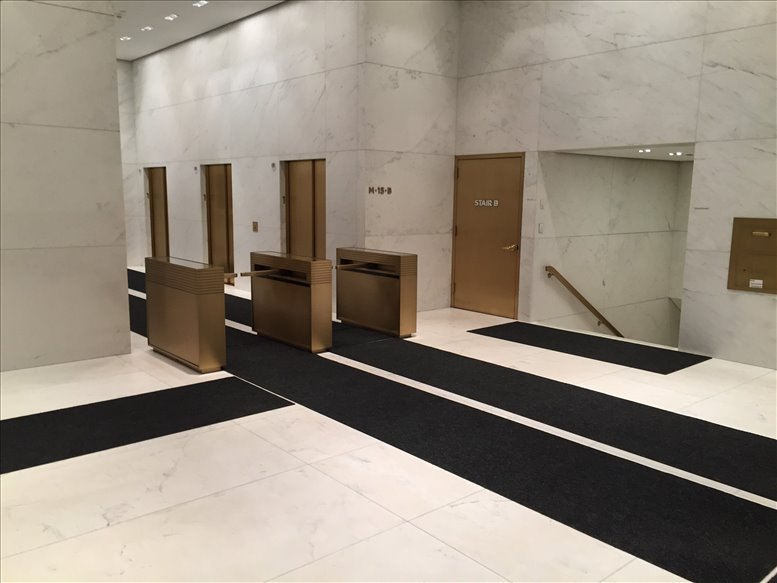 Picture of 1270 6th Ave, Rockefeller Center, Midtown, Manhattan Office Space available in NYC