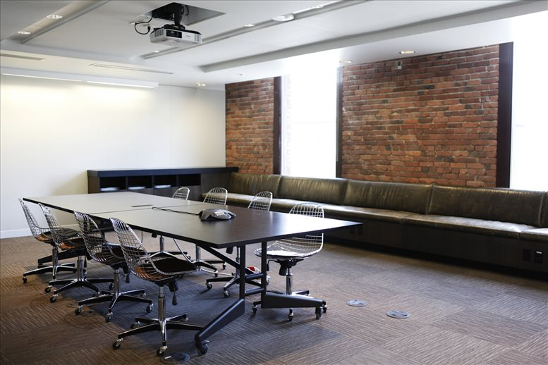 Photo of Office Space available to rent on Galvanize Campus, 111 S Jackson St, Pioneer Square, Seattle