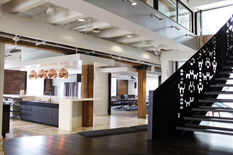 Office for Rent on Galvanize Campus, 111 S Jackson St, Pioneer Square Seattle