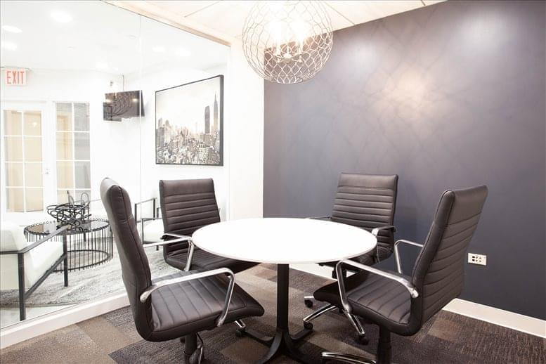 Photo of Office Space on 521 5th Ave, 17th Fl, Midtown East Manhattan