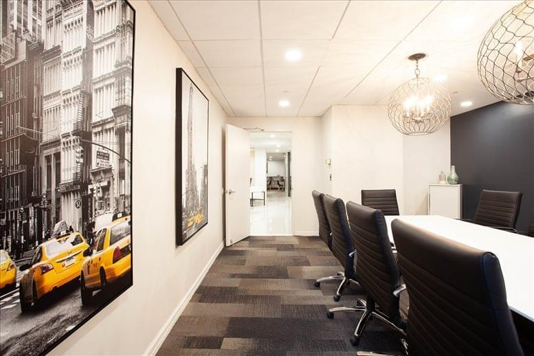 521 5th Ave, 17th Fl, Midtown East Office Images