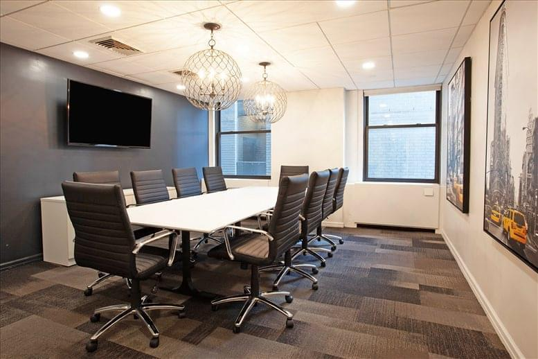 Photo of Office Space available to rent on 521 5th Ave, 17th Fl, Midtown East, Manhattan