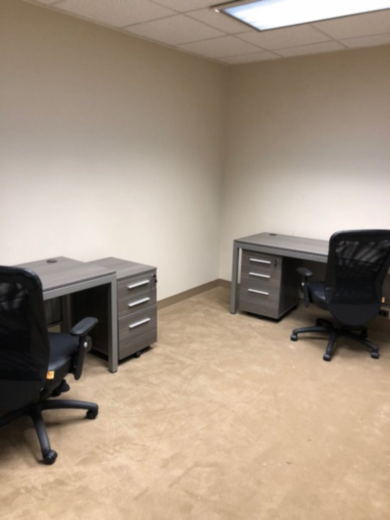 This is a photo of the office space available to rent on 521 5th Ave, 17th Fl, Midtown East