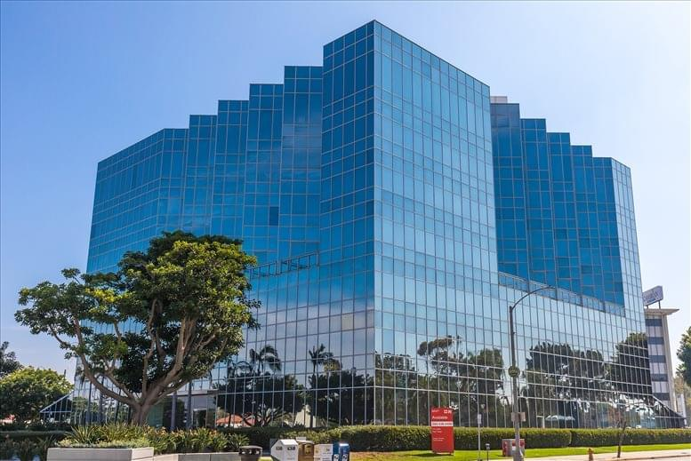 Park Tower Executive available for companies in Long Beach