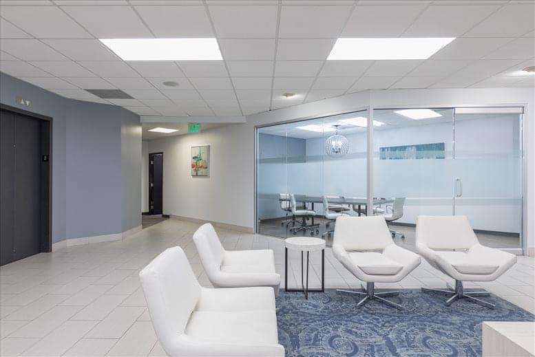 Park Tower Executive, 5150 Pacific Coast Hwy, Eastside Office for Rent in Long Beach