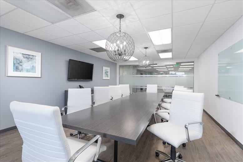 Office for Rent on Park Tower Executive, 5150 Pacific Coast Hwy, Eastside Long Beach
