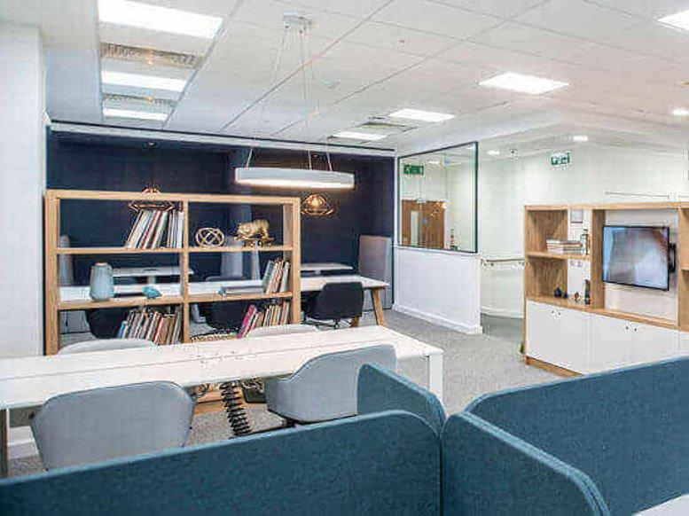 Office for Rent on 1800 Blankenship Rd, West Linn West Linn