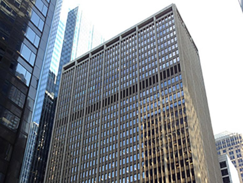 125 South Wacker Drive, West Loop Office Space - Chicago