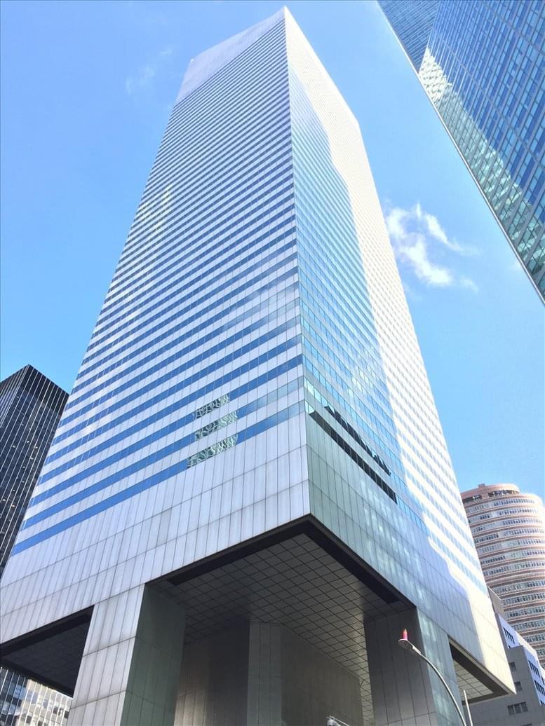 601 Lexington Avenue available for companies in Manhattan