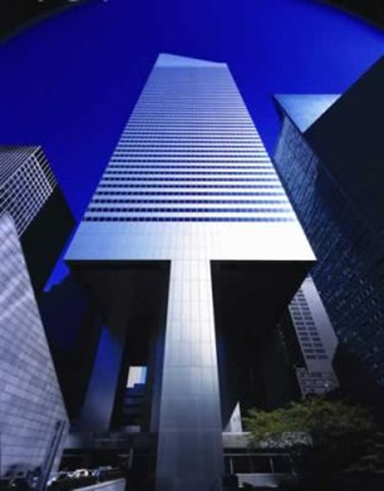 Photo of Office Space on 601 Lexington Avenue, Sutton Place, Midtown East, Manhattan NYC