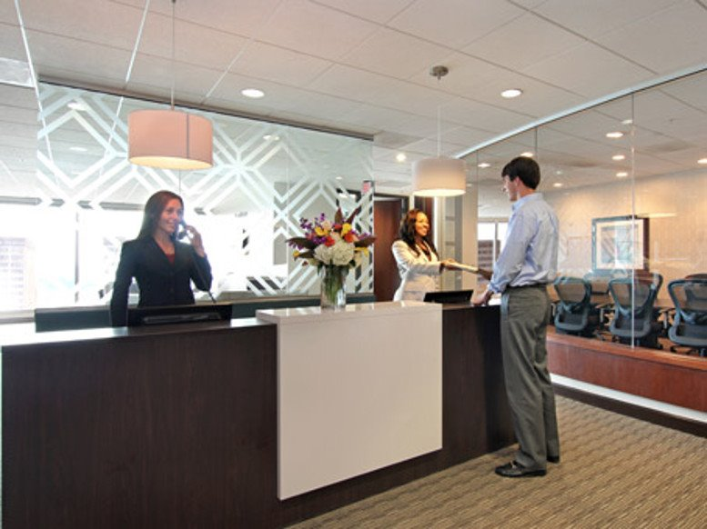 Photo of Office Space on One Alliance Center, 3500 Lenox Rd NE, 15th Fl, Buckhead Atlanta
