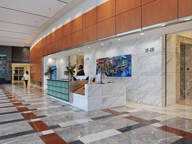 One Alliance Center, 3500 Lenox Rd NE, 15th Fl, Buckhead Office for Rent in Atlanta