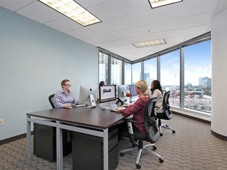 Office for Rent on One Alliance Center, 3500 Lenox Rd NE, 15th Fl, Buckhead Atlanta