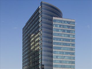 Photo of Office Space on One Alliance Center,3500 Lenox Rd NE,15th Fl,Buckhead Buckhead