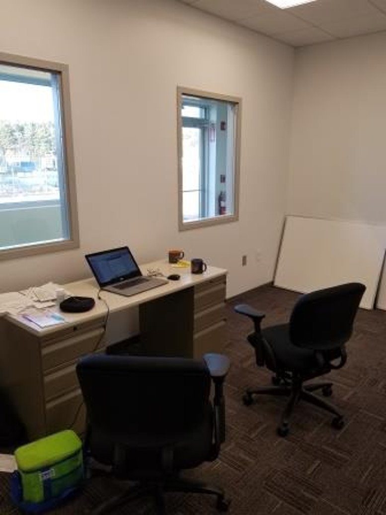 Picture of 241 Francis Ave Office Space available in Mansfield